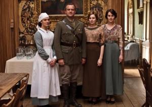 World War I fashions 2