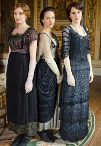 female - evening wear 1910s