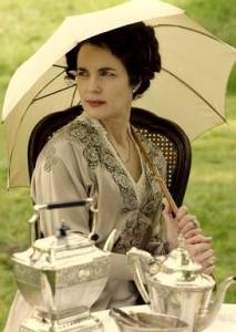 female - tea dress 1