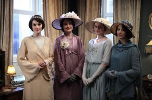 season 3 Mary's wedding