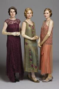 season 4 - evening wear - cast