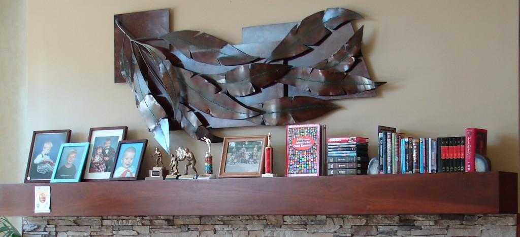 Memorial displays 3