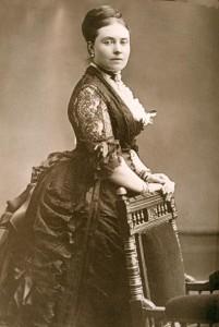 Empress Victoria 1