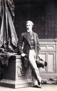 Prince Albert Edward - 1861