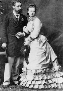 Prince Alfred - engagement photo