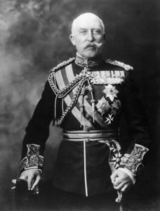 Prince Arthur - govenor general of Canada