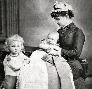Prince Leopold children 1