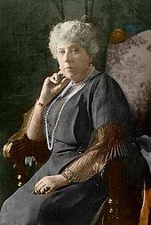 Princess Beatrice - later