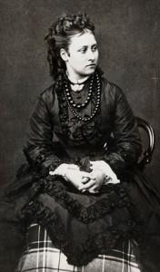Princess Louise, Duchess of Argyll.Daughter of Queen Victoria (Died Dec 1939)
