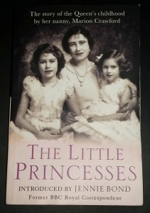 The Little Princesses
