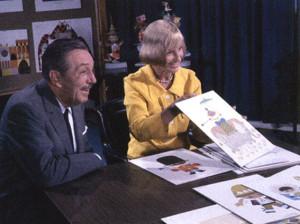 Disney with Mary Blair