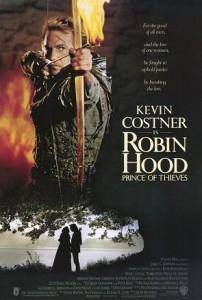 Robin Hood Prince of Thieives