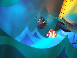 Small World 2009 Nemo 1