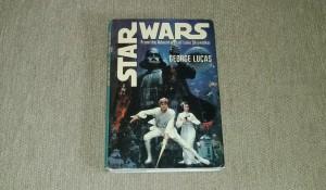 Star Wars book