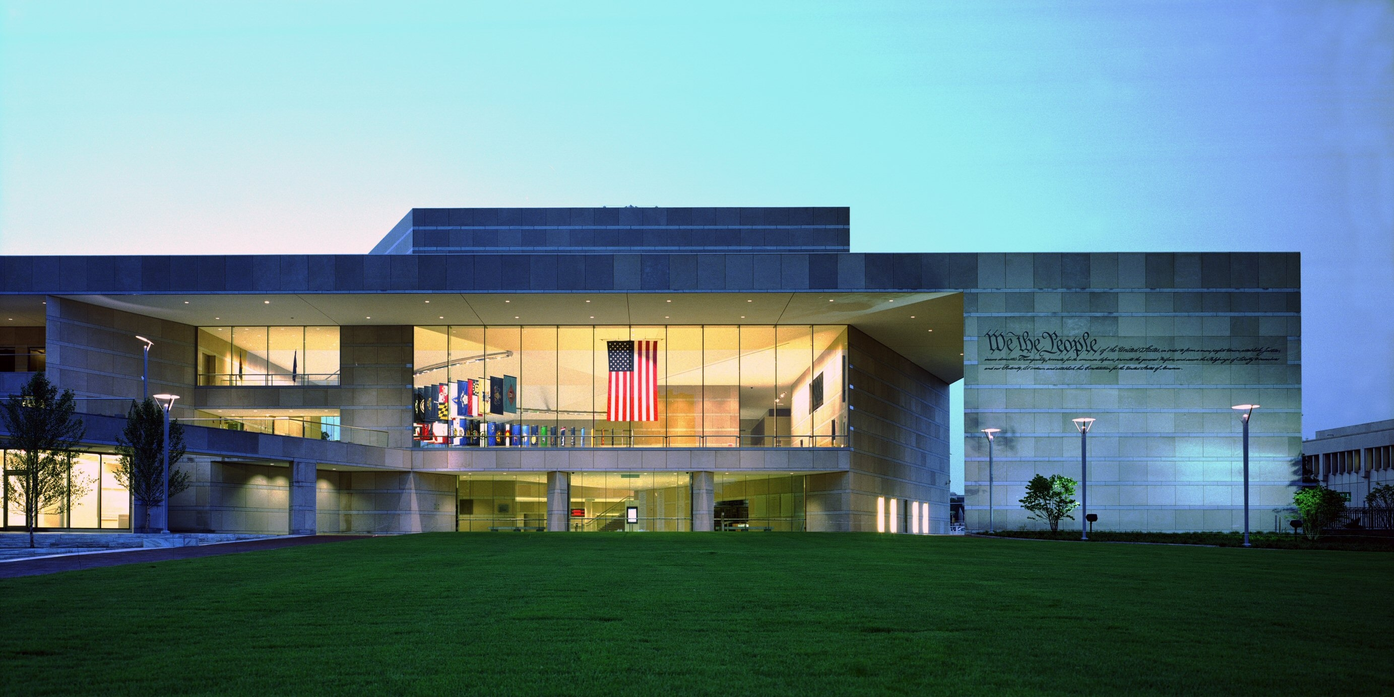 Home  National Constitution Center