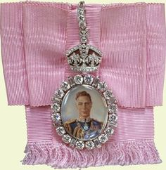 King George VI Royal Family Order