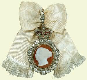 Order of Victoria & Albert