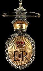 Queen Elizabeth II - reverse side